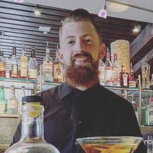 Tyler Rothenberg | Bartender Atlas