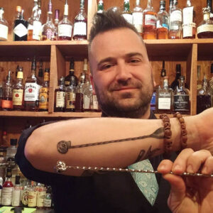 Mark Dutka | Bartender Atlas
