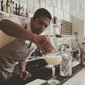 Abdullah Shahzad | Bartender Atlas