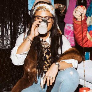 Roscela Bolanos | Bartender Atlas