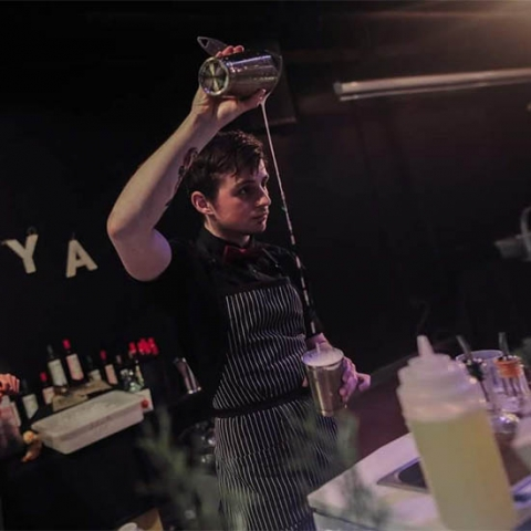 Nicolae Arman | Bartender Atlas