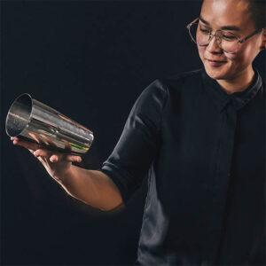 Sharon Miao | Bartender Atlas