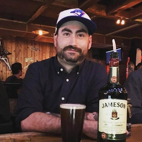 David Coleman | Bartender Atlas