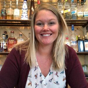 Cassie Mackell | Bartender Atlas