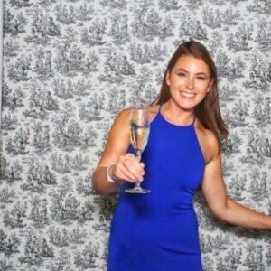 Alexandra Farrington | Bartender Atlas