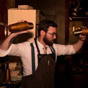 Daniel Cronin | Bartender Atlas