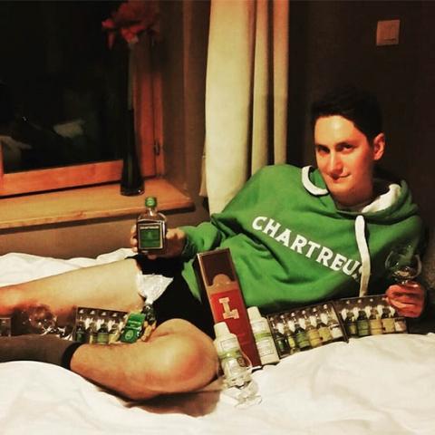 Duran Gerow | Bartender Atlas