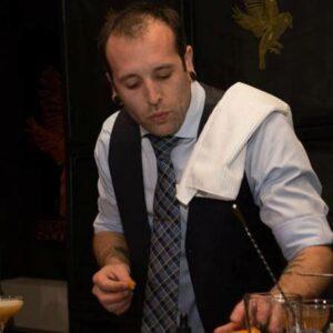 Jay Baggett | Bartender Atlas