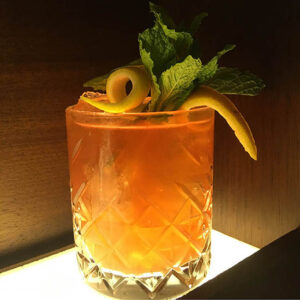Cocktail: Nemo | Bartender Atlas