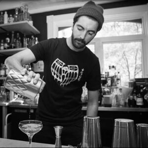 Tristan Bradock | Bartender Atlas