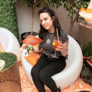 Dana DeToro | Bartender Atlas