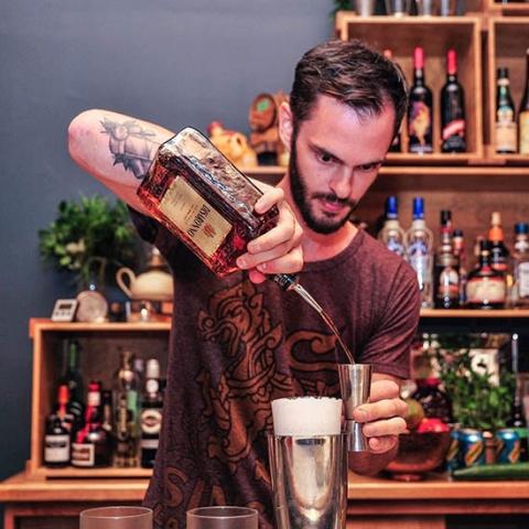 Matt Conway | Bartender Atlas