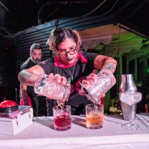 Jillian Oliveras | Bartender Atlas