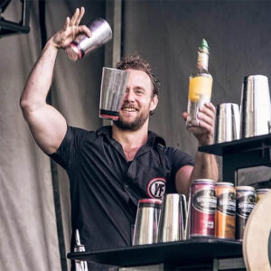 Zack Prohaska | Bartender Atlas