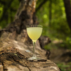 Cocktail: Green Brontosaurus | Bartender Atlas