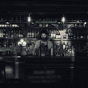 Camilo Egea | Bartender Atlas