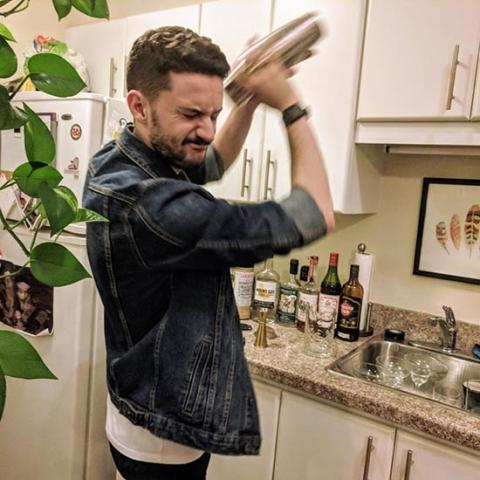 Coady LeBlanc | Bartender Atlas