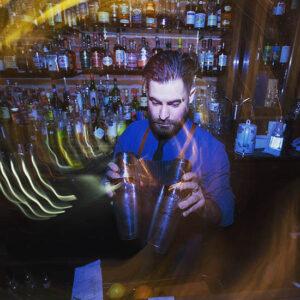 Jake Miller | Bartender Atlas