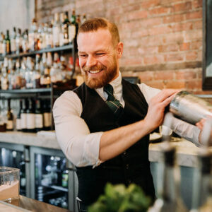 Mark Cooney | Bartender Atlas