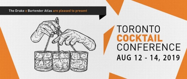 Toronto Cocktail Conference 2019