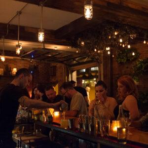 Bar Hop Montreal | Bartender Atlas