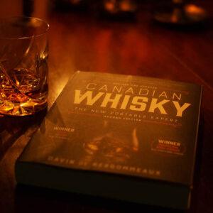Canadian Whisky by Davin de Kergommeaux | Bartender Atlas