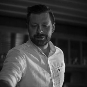 David Bain | Bartender Atlas