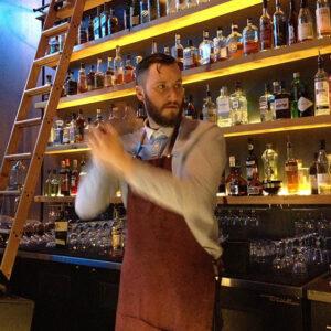 Jordan Clemens | Bartender Atlas