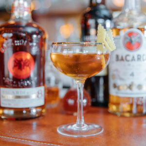 Cocktail: Cambiar | Bartender Atlas