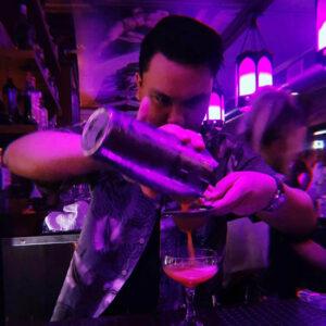Jeremy Navasca | Bartender Atlas