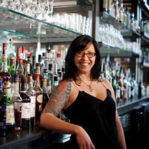 Misty Kalkofen | Bartender Atlas