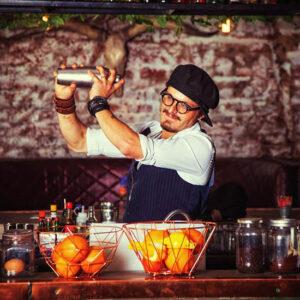 Jesse Chinn | Bartender Atlas