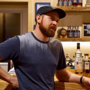 Andy Ward | Bartender Atlas