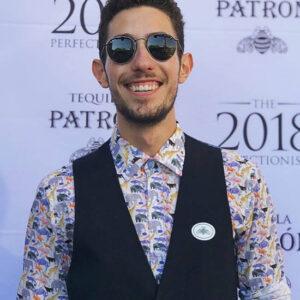 Jesse Kourmouzis | Bartender Atlas