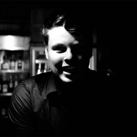 Joshua Wells   Bartender Atlas