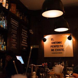 Bar Hop Barcelona | Bartender Atlas