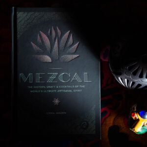 The Boozy Bookshelf: Mezcal by Emma Janzen | Bartender Atlas