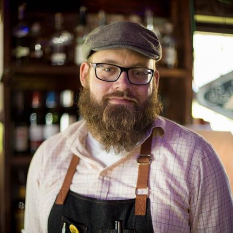 John Sabbe | Bartender Atlas