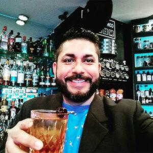 Oscar Bermudez | Bartender Atlas