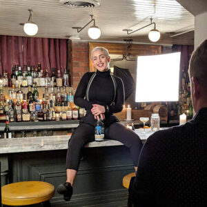 Monique Godinho | Bartender Atlas