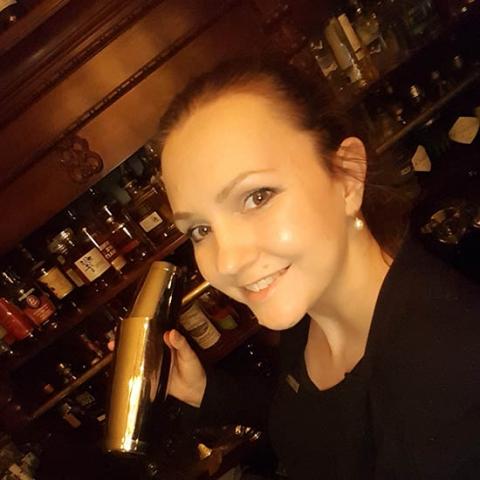 Susanne Baró Fernández | Bartender Atlas