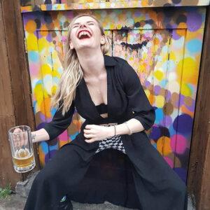 Nicole Cooper | Bartender Atlas