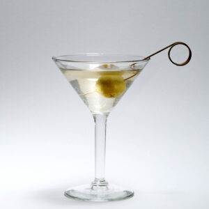 Dirty Martini | Bartender Atlas
