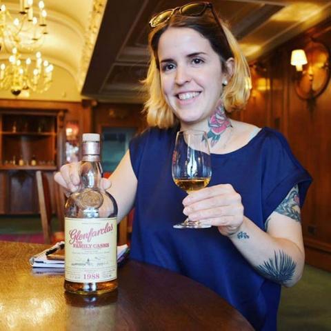 Fiona Bruce Castro | Bartender Atlas