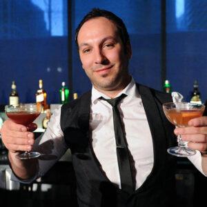 Brad Gubbins | Bartender Atlas