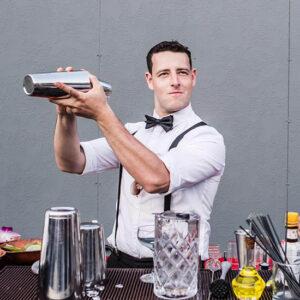 Anthony Kaufman | Bartender Atlas