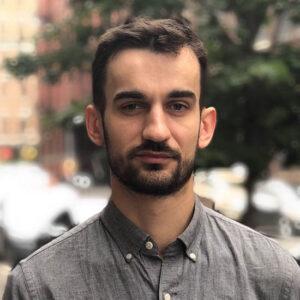 Nazar Hrab | Bartender Atlas