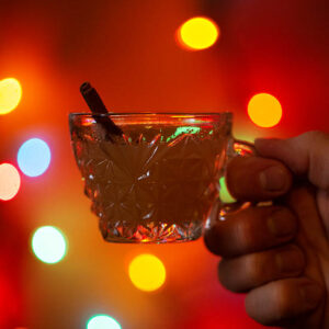 The Home Bartender: Holiday Entertaining | Bartender Atlas