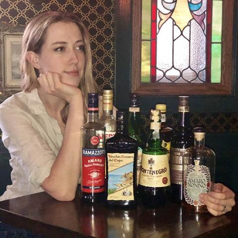 Charlotte Kirks | Bartender Atlas