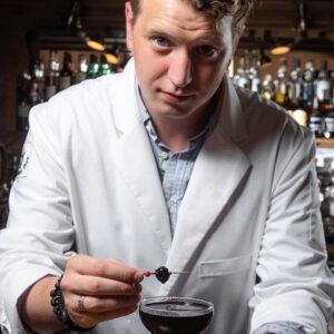 Jacob Shteyntsayg | Bartender Atlas